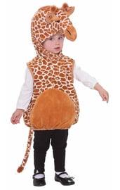 Костюм жирафа детский