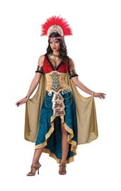 Костюм королевы майа