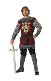 Костюм благородного рыцаря