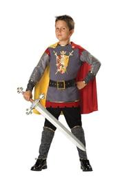 Костюм смелого рыцаря
