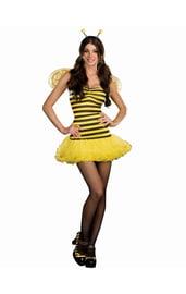Костюм забавной пчёлки