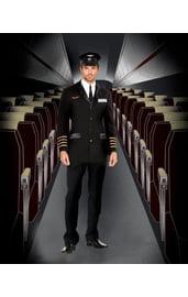Костюм пилота Хью