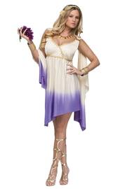 Костюм богини Дианы