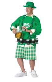 Костюм - Ура! Пиво!