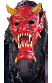 Маска красного демона
