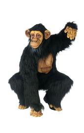 Костюм шимпанзе
