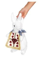 Кошелек в виде кролика