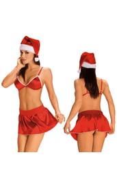 Рождественский набор Санты