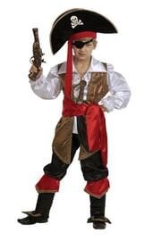 Детский костюм капитана Флинта