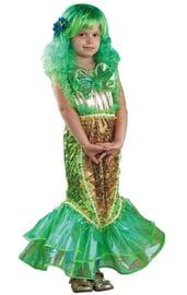 Детский костюм русалочки скромницы