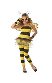 Костюм медовой пчёлки