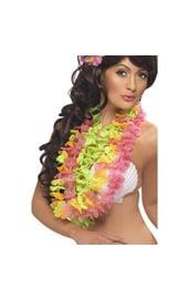 Гавайские бусы