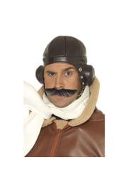 Шапка пилота