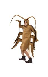 Костюм коричневого таракана