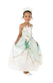 Детский костюм принцесса Тиана