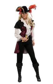 Костюм великолепной пиратки