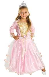 Детский костюм принцессы Розы