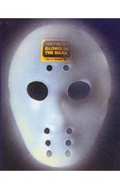 Светящаяся хоккейная маска