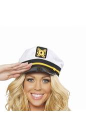 Фуражка морячки