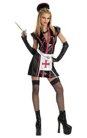 Костюм развратной ночной медсестры