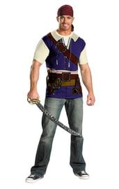 Костюм Пирата с принтом