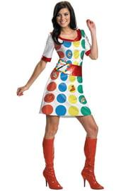 Платье Твистер