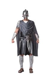 Гладиаторский меч в ножнах