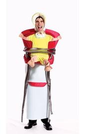 Костюм Ребёнок в стульчике