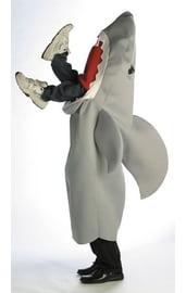 Костюм Голодная акула