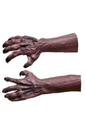 Супер руки оборотня
