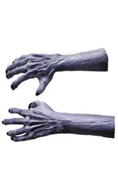 Длинные руки оборотня