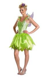 Яркий костюм Радужной Феи