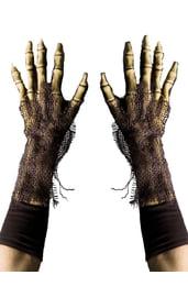 Перчатки для Смерти