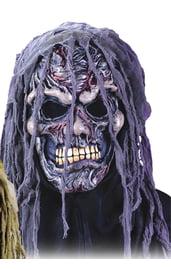 Маска Нью-Зомби