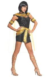 Костюм великолепной принцессы Нила