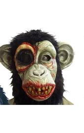 Маска Зомби-Шимпанзе
