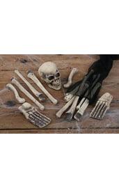 Мешок с костями