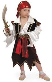 Детский костюм Морской Разбойницы