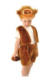 Детский костюм озорной Обезьянки