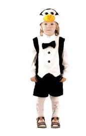 Детский костюм Делового Пингвина