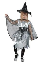 Детский костюм Паутинной Ведьмочки