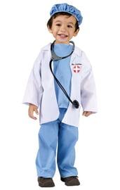 Костюм маленького доктора