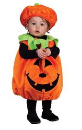 Детский костюм Тыковки малышки