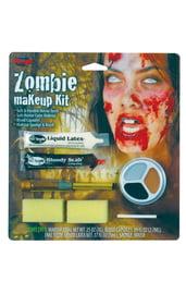 Набор для грима Кровавой Зомби