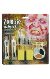 Набор для грима Ужасный Зомби
