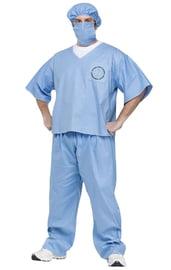 Униформа доктора