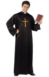 Костюм праведного священника
