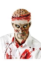 Головной убор Кровавый мозг
