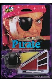 Набор для макияжа Пират