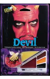 Набор для макияжа Дьявол